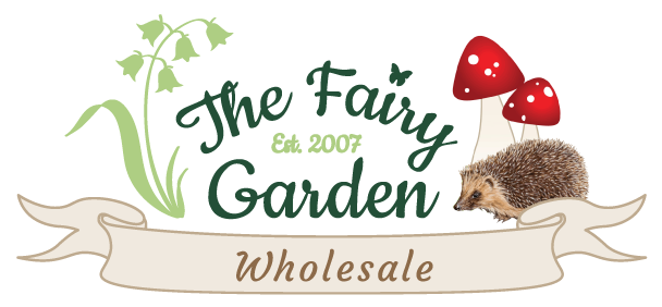 The Fairy Garden Wholesale
