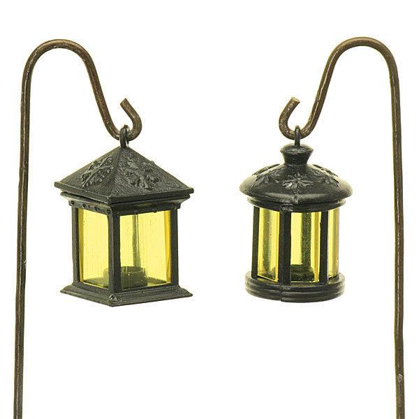 carriage lantern