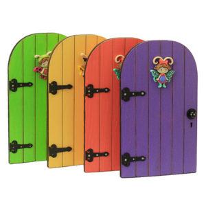 Fairy Doors - Flutter Bugs