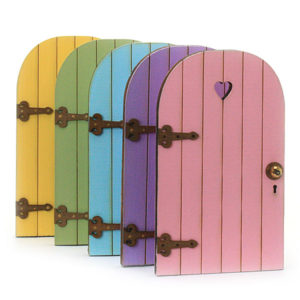 Sweetheart Fairy Doors